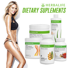 HERBALIFE MIXED FIBER | SHAKE | HERBAL TEA | CELL U LOSS | PROTEIN POWDER | FIBER N HERB ETC