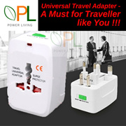 Premium Universal Travel Adapter AC power Adapter AU UK US EU Plug Universal Power Plug Power Adaptor USB Charger