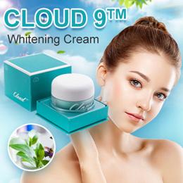 Clear store sales☁Cloud 9 Blanc de Whitening Cream☁Anti Wrinkle+Anti Freckles☁Korea Hot Selling
