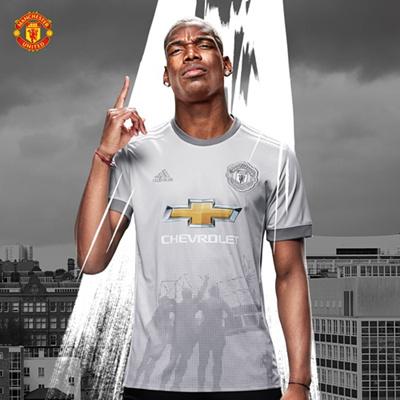 quality design 56810 d1050 Qoo10 - Man Utd 17-18Jersey : Sports Equipment