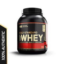Optimum Nutrition Gold Standard Whey 5 lbs