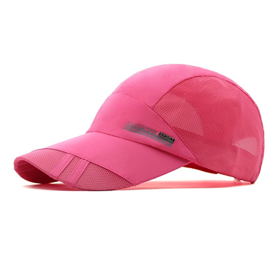 286b5c28d0a factory Spring Men Women Snapback Cap Quick Dry Summer Sun Hat Visor Bone  Breathable Chapeu Masculin