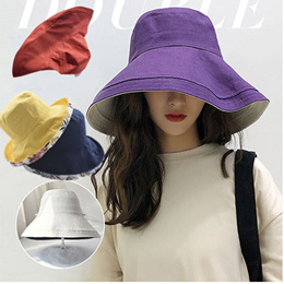 ★Special Offer★Korean style Fisherman Hat Bucket hat Summer Sun Hat Cap
