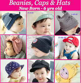 bdddb101b Cap/Beanies/ Hats/ Baby Caps /Kids/ Headband/Infant Hats