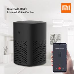 2019 Xiaomi Xiaoai AI Speaker Universal Remote Control Version Bluetooth BT4.1 Infrared Voice Contro