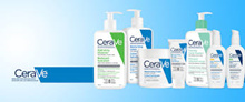 [Cerave] Range Moisturizer/Lotion/Sunscreen/Baby/Hydrating *Great for drysensitiveezcema skin!*