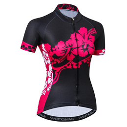 48fad4ed1 Cycling Jersey Women Short Sleeve MTB Bike Cycling Clothing Ropa Maillot  Ciclismo Racing Bicycle Clo