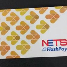 Ezlink / nets flashpay