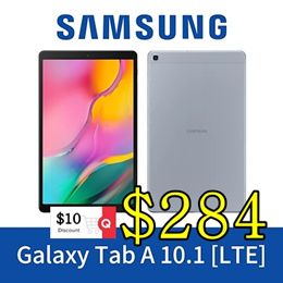 [Samsung LTE]  Galaxy Tab A 10.1 2019 SM-T515 LTE+WIFI Brand New tablet Product