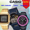 Casio Watches 100% Authentic  / branded watch  / Jam tangan / Jam tangan unisex