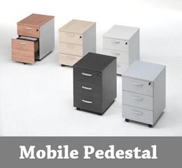 Mobile Pedestals/Office Pedestal Drawer/Office Drawer
