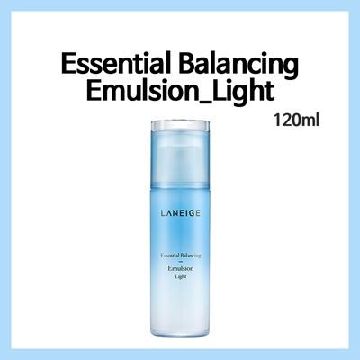 Essential Balancing Emulsion_Light (120ml)