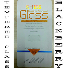 Tempered Glass ScreenGuard BlackBerry Q10 / Q5 / Z10 / Z3