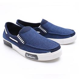 Dr.Kevin/Sepatu/Sneaker/Sepatu Kets/13279/Biru
