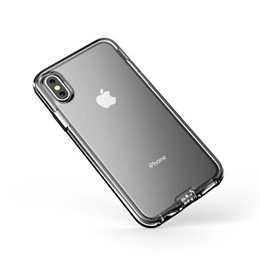 Mous Clarity Case for iPhone Xs/X (Without Screen Protector)