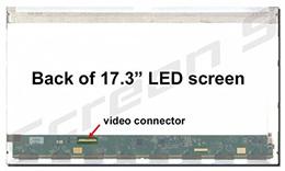 TOSHIBA SATELLITE C875-S7103 LAPTOP 17.3 LCD LED Display Screen