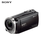 SONY HDR-CX450 compact Handycam Full HD Camcorder New