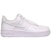 NIKE AIR FORCE1 07 LOW White 315115-112