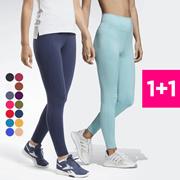 ✪ 1 + 1 WOMEN LEGGINGS ✪ Knee Length Pants and Long Legging Pants - CNY Super Sale