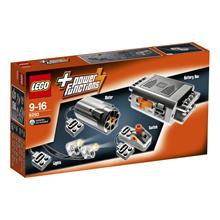 LEGO 8293 Technic: LEGO POWER FUNCTIONS MOTOR SET