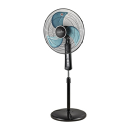 Morries 18 inch Stand Fan With Remote function MS-555SFTR