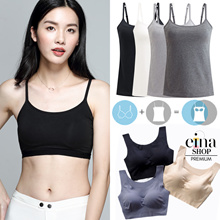 🌻Women Top and Bra Super Mix Sale with Free Ship🌻Camisole / Tube / Bra Top / Singlet 🌻SG Ship