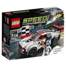 LEGO Speed Champions 75873: Audi R8 LMS ultra