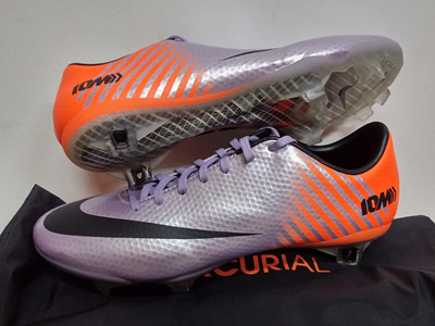 NIKE MERCURIAL VAPOR IX FG FIRM GROUND FOOTBALL SOCCER SHOES SHOE BOOTS  CLEATS 508 9b2de5557925e