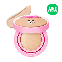 [MISSHA] LINE FRIENDS Glow Tension Special Edition 15g