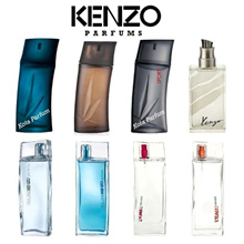 Parfum Original KENZO for Men and Women *Authentic Fragrance Collection
