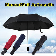 Premier Full Automatic umbrella/uv400/mini size/manual/best seller seen on tv