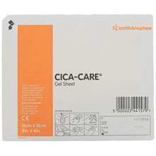 Cica-Care Silicone Gel Adhesive Sheet (5 x 6)