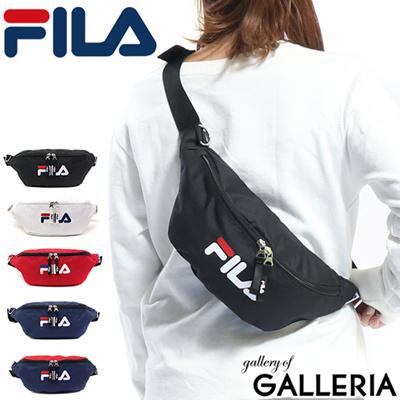 FILA Waist Bag Pouch Remember Lightweight Casual Sports Mens Womens Unisex  7561 17c67c4ff79e0