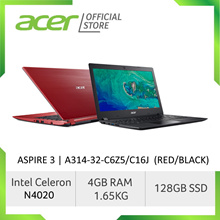 Acer Aspire 3 A314-32 14-Inch Laptop