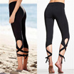 Women Sport Pant For yoga Zumba Gym Running~  Yoga Pants running shorts ~BUY 2 in 1 Shipping