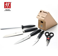 Hengel 5 Star Asia 6-block set HK30236-180kitchen knife