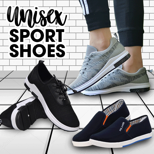 [ NEW ARRIVAL ] IMPORT SHOES FOR MEN AND WOMEN // CASUAL SHOES // SPORTY SHOES // UNISEX Deals for only Rp100.000 instead of Rp100.000