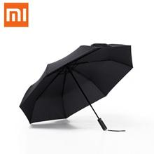 XIAOMI Pinluo Automatic Folding Umbrella - Gagang Panjang