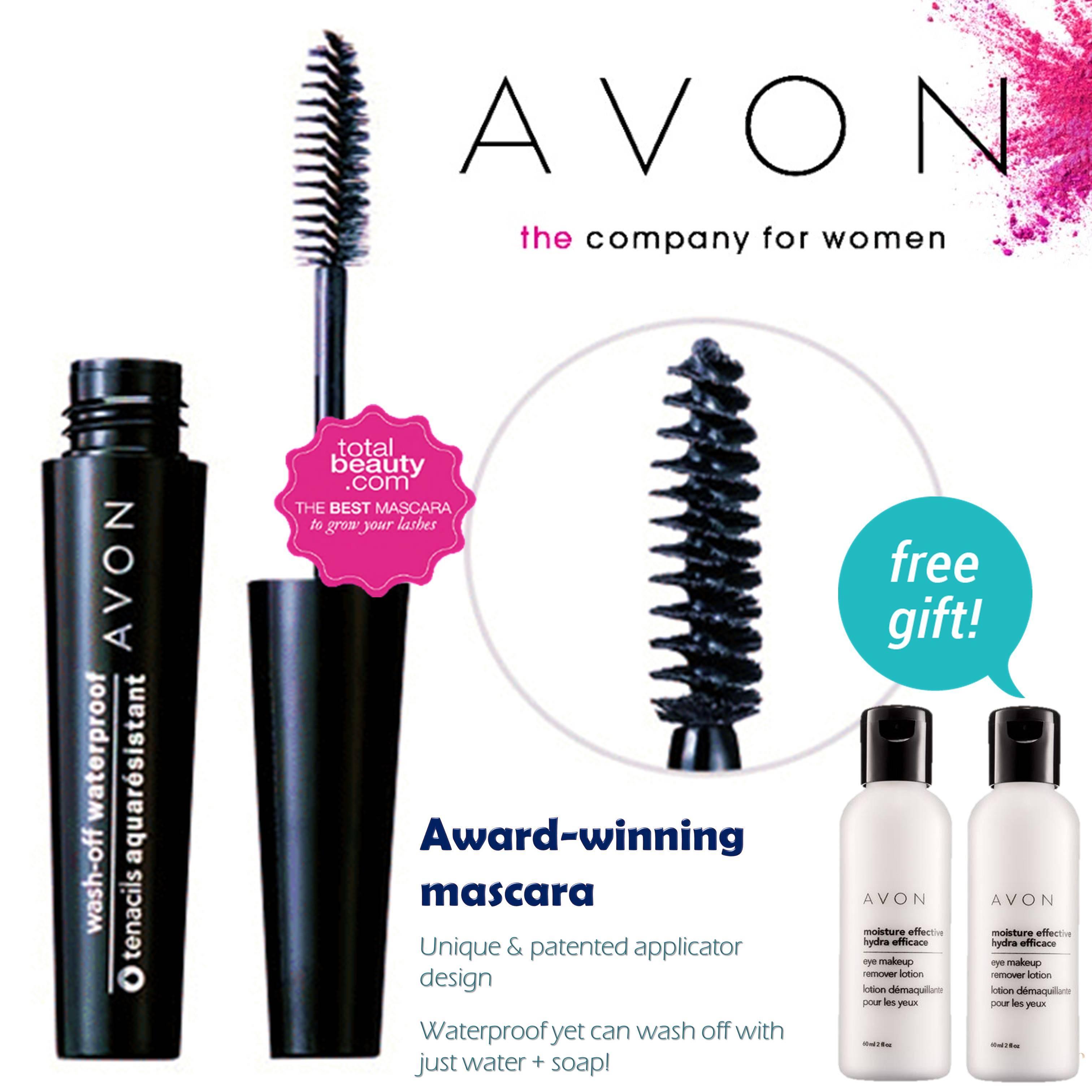 Qoo10 Avon Mascara Cosmetics Avan Av 801 Headset Headphone Fit To Viewer