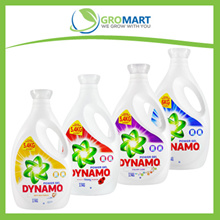 **FREE DELIVERY** Dynamo Power Gel Detergent 2.7kg x 4 (Choose Any 4) **FREE DELIVERY**