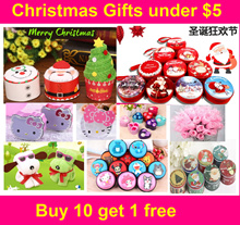 Christmas gift Christmas Tree Xmas Gift set Box jewel box Rose towel Hello kitty wedding gift idea