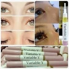 Thailand No.1 Variable Y Eyelash Serum 5ml/ Eyelash / Eyebrow Hair Growth Serum BUY 3 GET 1 FREE