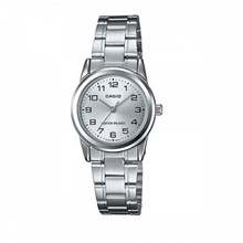 Casio Standard Collection Ladies Watch - LTP-V001D-7BUDF