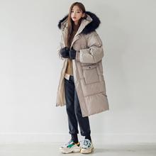 [로코식스] cozy long padding JP/패딩점퍼