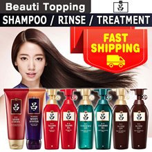 ★Today 10th Restocked!★Qoo10 Lowest Price★[RYO] Korea No.1 Oriental Herb Hair Care Shampoo