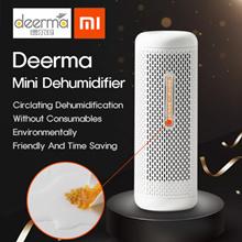 Xiao Mei Deema Mini Dehumidifier Portable Air Dryer