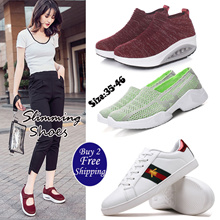 Updated★Slimming shoes★wedges★Women shoes★Sport shoes★running Shoes★Heels★Jelly shoes★