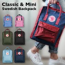 Swedish Classic~Mini Backpack |unisex Backpack for school~work*Best Seller!HIGH QUALITY*TrendyOutlet