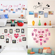 Photo sticker  in 2017 /Highly Recommend online wall sticker shop- wall decal-wall sticker-1-2day