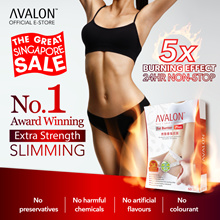 [20% off $200] Award Winning Safe Effective Slimming AVALON™ Fat Burner Plus